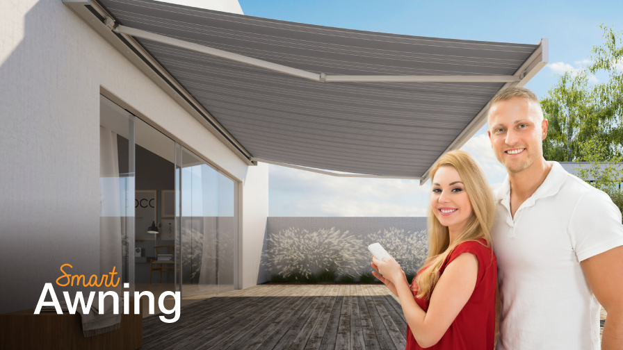 The Smartest Awning Ever In Malaysia Smart Curtain Malaysia